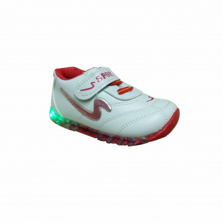 LED Sports shoe for Kids (1 to 5 year kids)