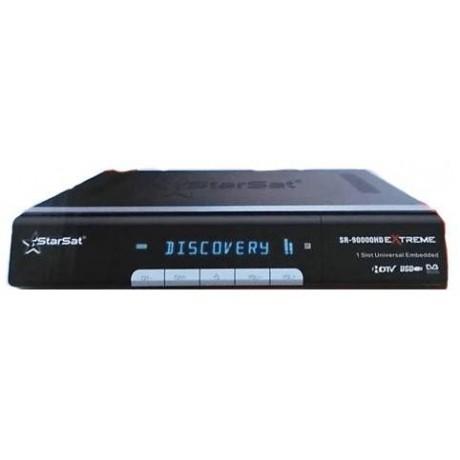 StarSat2000 Extreme (Used 4 Months) 15 Months Forever server