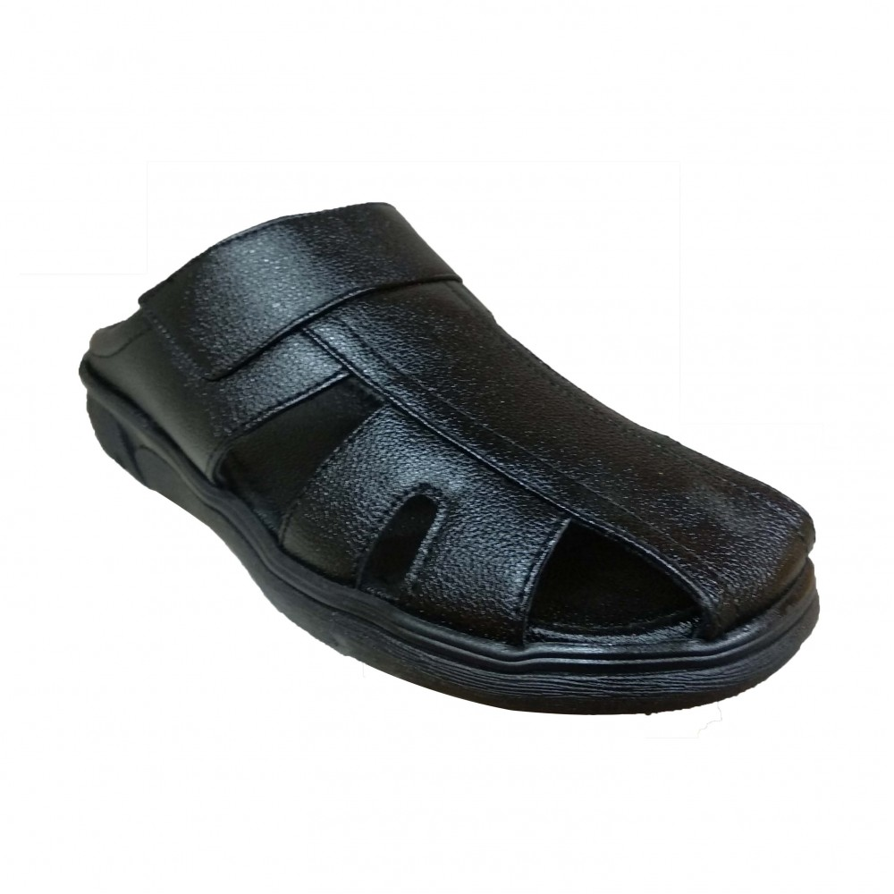 Active challenge Leather sandal for Men
