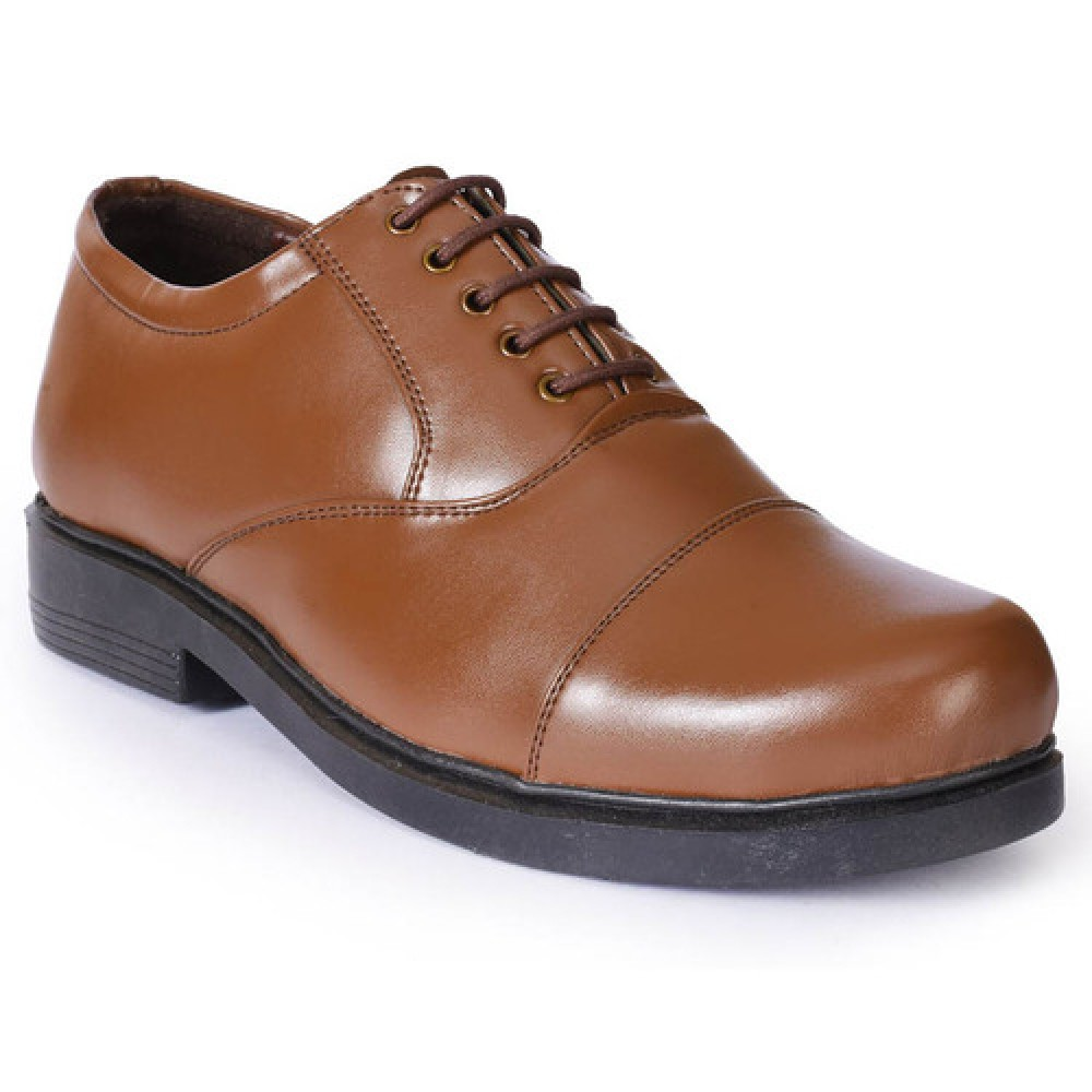 Action Oxford Formal Shoes