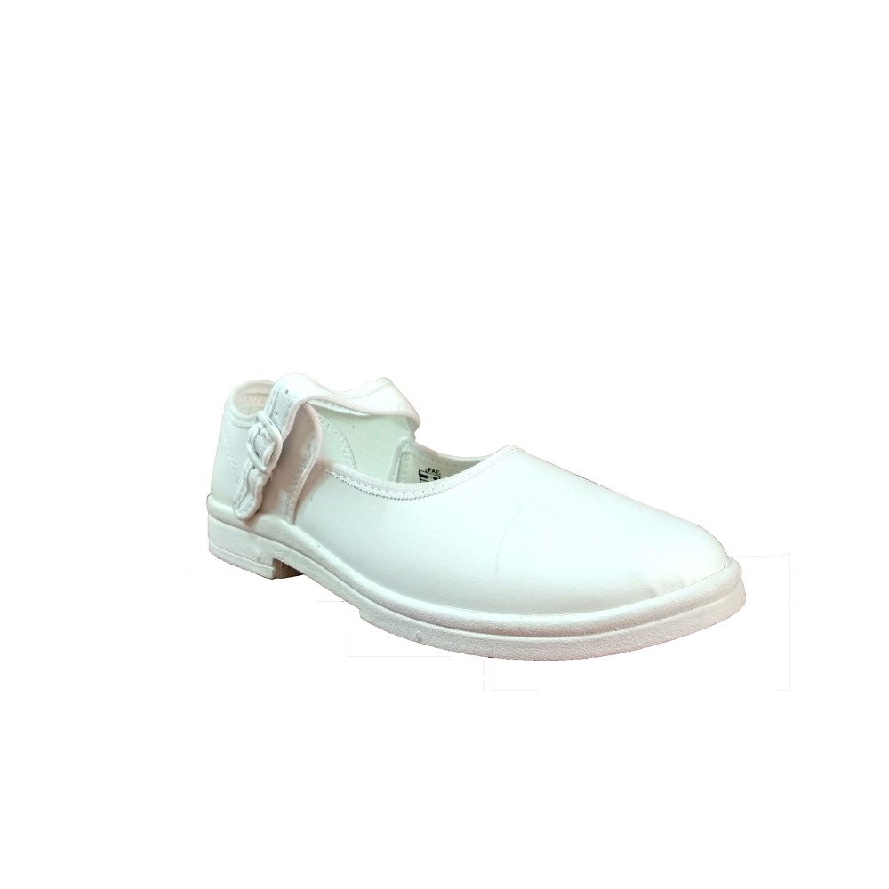 Action School Belly white for Girls