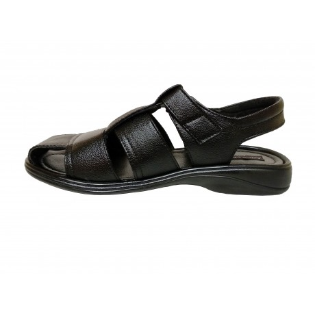 Active Leather Sandals for Men