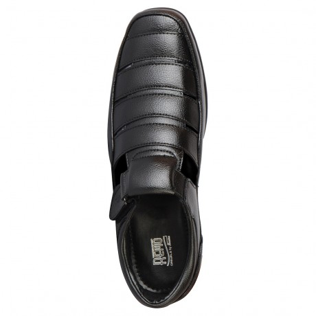 Bata Leather Sandals for Mens