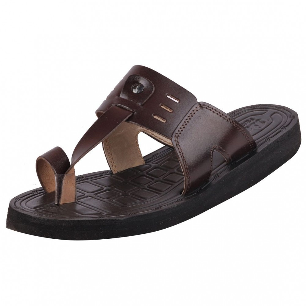 Bata Feather lite thong Slippers for Men