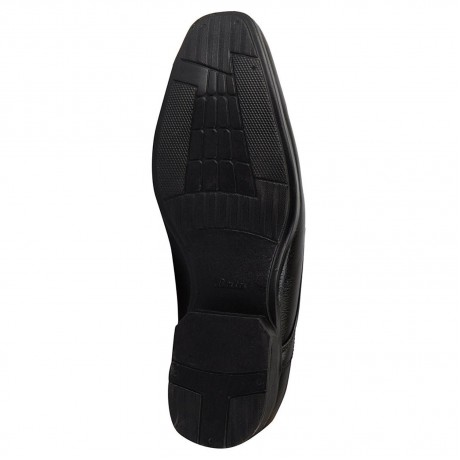 Bata Black Formal Shoe for Men
