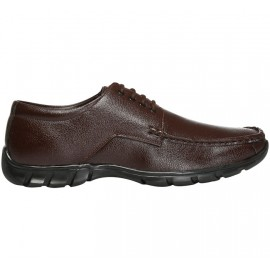 Bata Brown Formal shoe for Men
