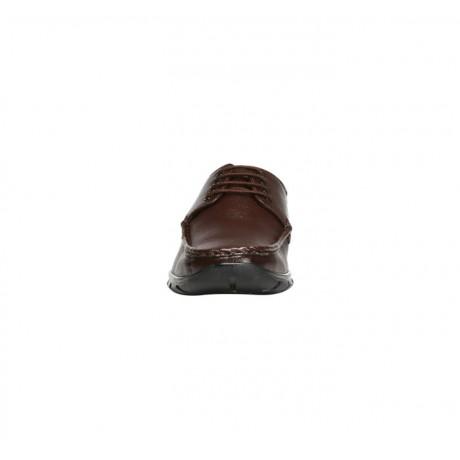 Bata Brown Formal shoe for Men