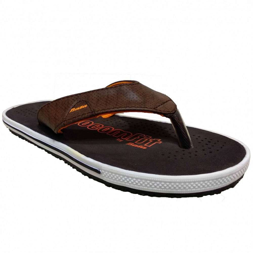 Bata Sunshine Casual outdoor Slippers for Men