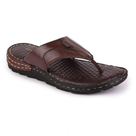 BATA Wayfinder Men's Slipper with Cushion Footbed