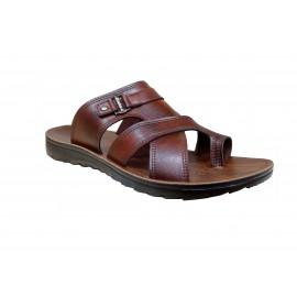 Bata slippers chappal for men