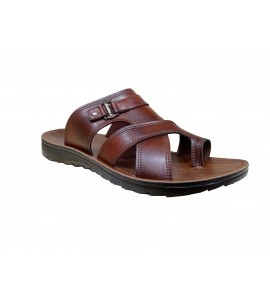 Bata slippers chappal for men