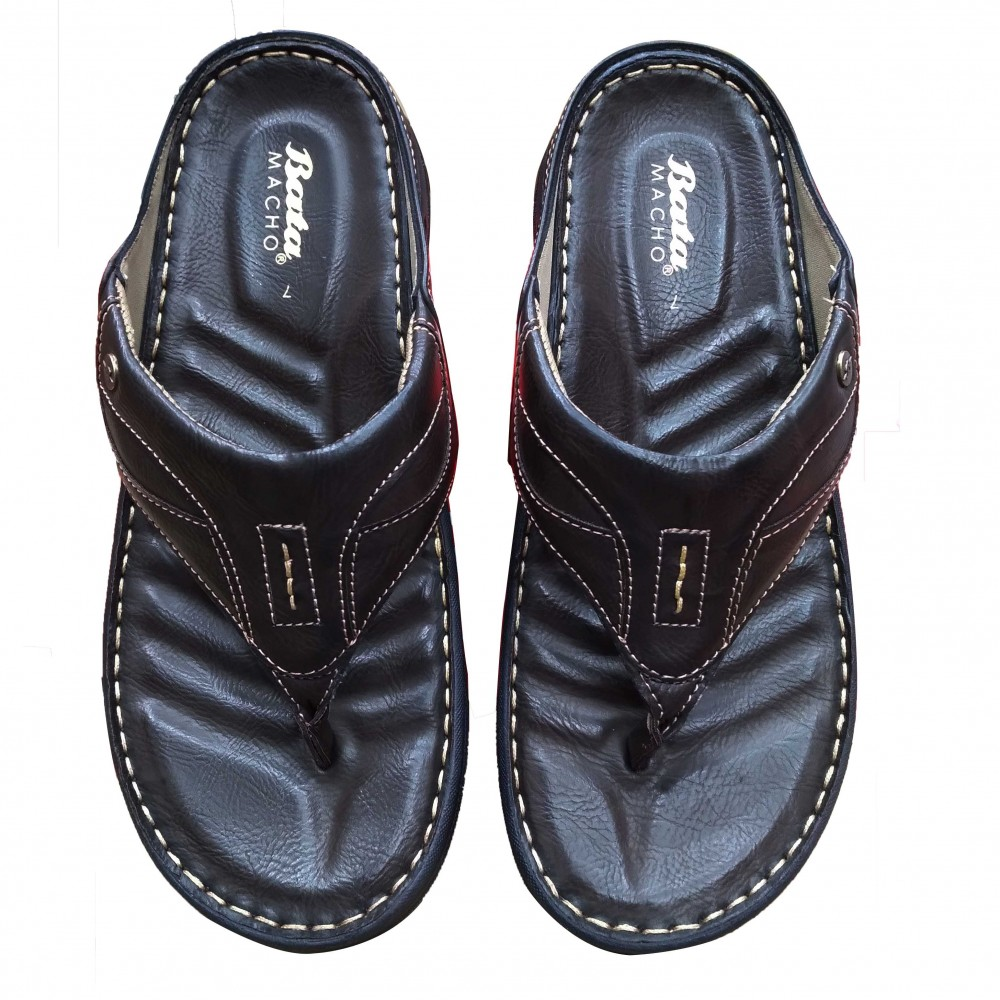 Bata Slipper for Men Macho 89