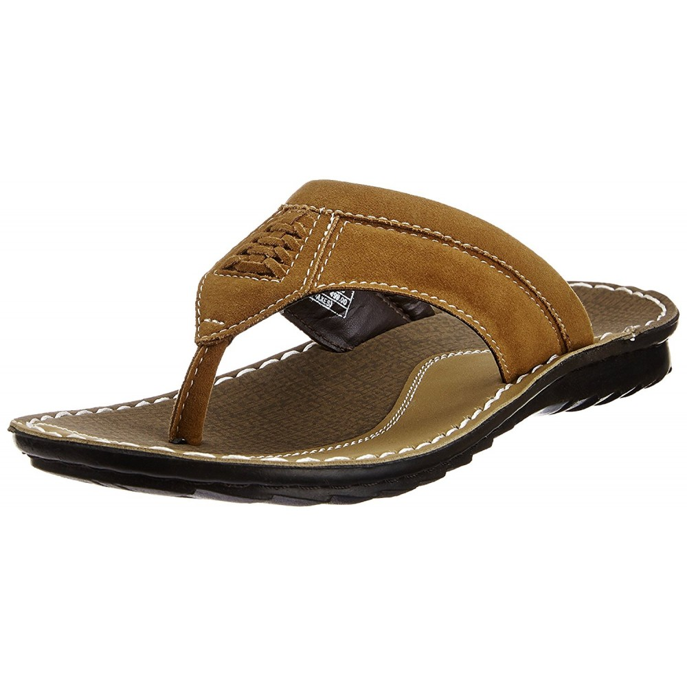 Bata Men's Hawaii Thong Slippers