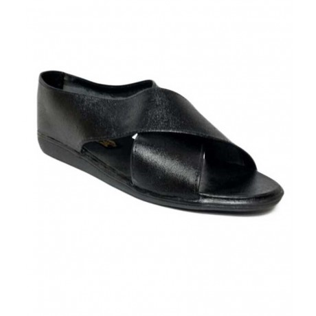 Eagle leather hawaldar Slip on Sandal for Men