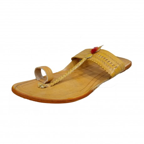 Kolhapuri Chappals for Men