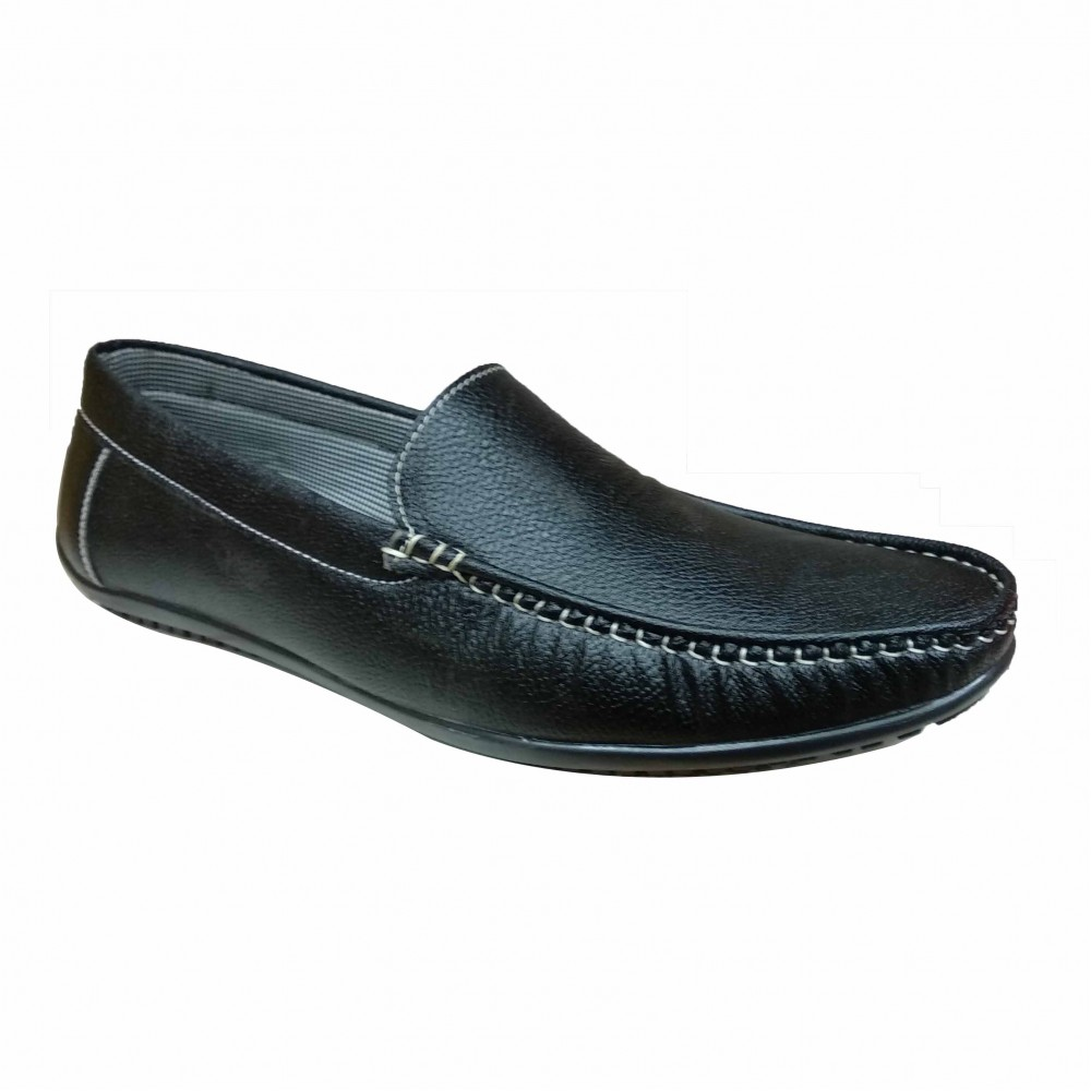 Leather Loafer shoes for Men