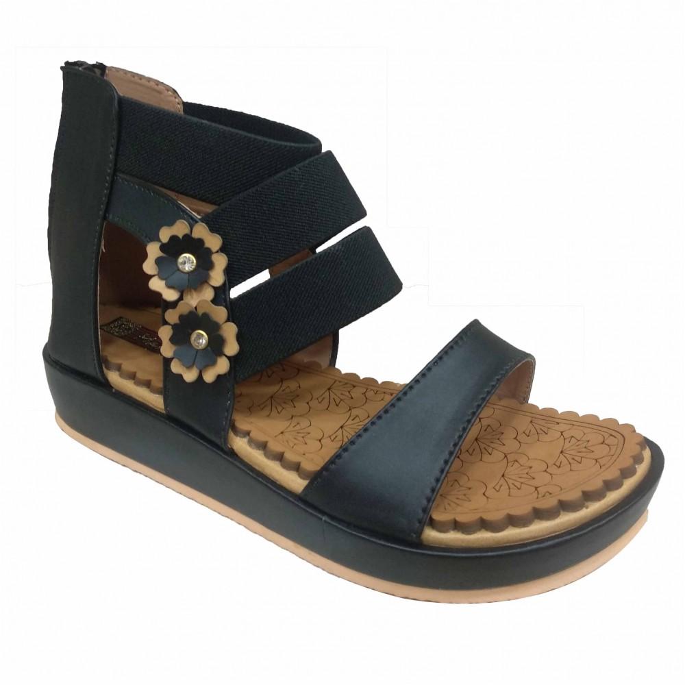 Ankel sandal Flats for women