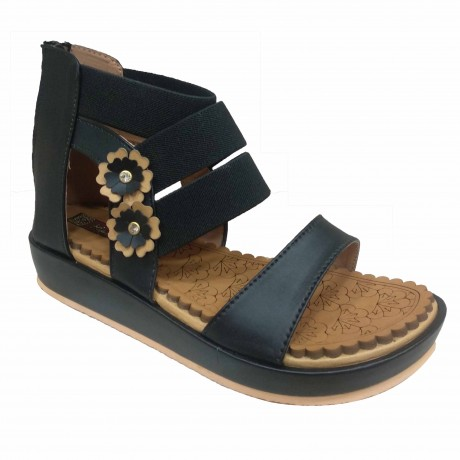 Ankel sandal Flats for women