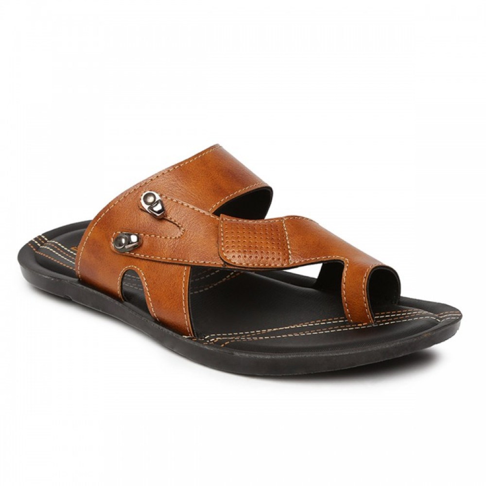 Paragon Vertex Office Chappal For Men