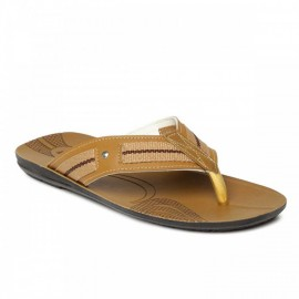 Paragaon Slippers Vertex Tan for Men