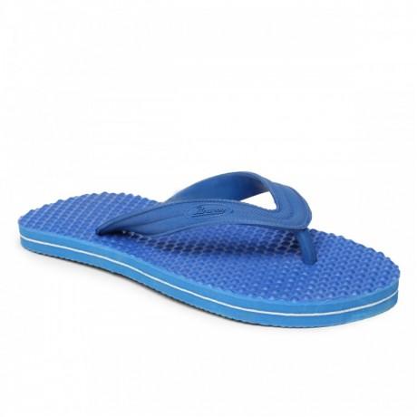 Paragon rubber slipper Accusole Blue