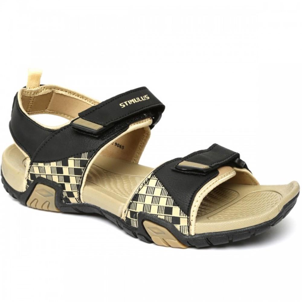 Paragon Beige sandal  for Men