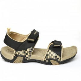 Paragon Beige sandal  for Men