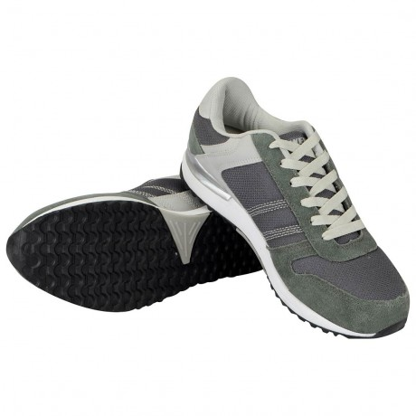 Bata Power Grey sports shoe