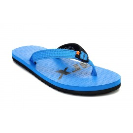 Sparx Blue casual slippers