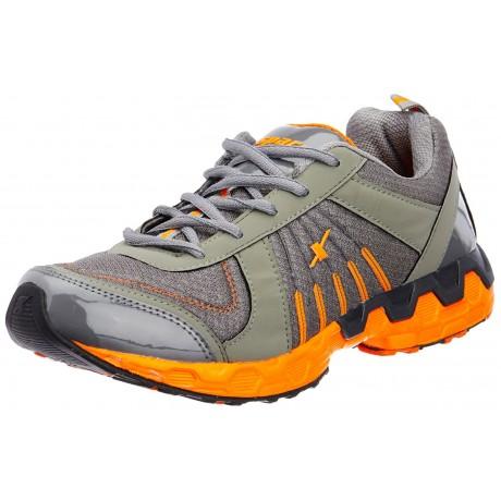 Sparx Mesh Running Shoe