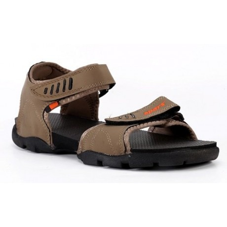 Sparx Camel outdoor floater sandal for Men
