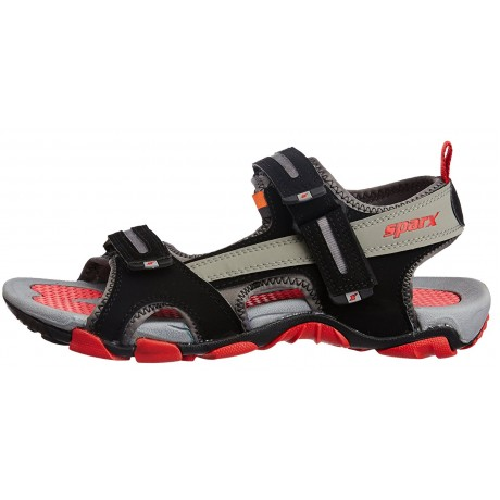 Sparx sandal stylish Black for Men