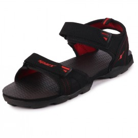Sparx Sandal Black Outdoor for Men