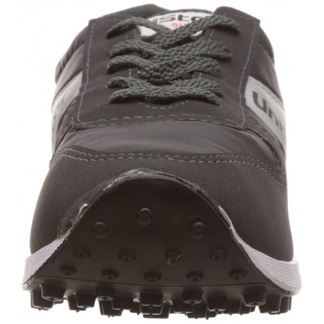 Unistar Men's Grey Running Shoes