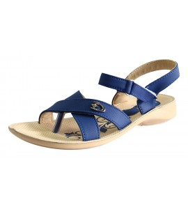 VkC Blue Sandals for women